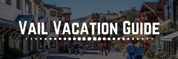 Vail Activity Guide